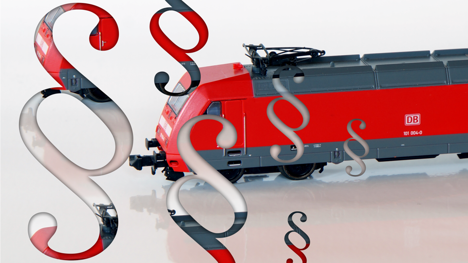 Impressum and disclaimer N-Modellbahn
