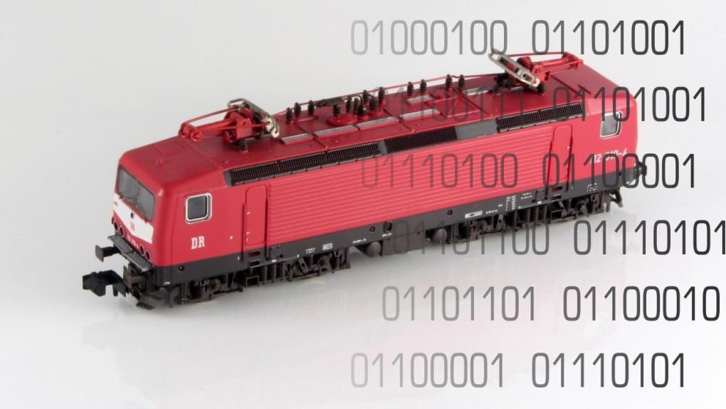 BR 112 von Roco