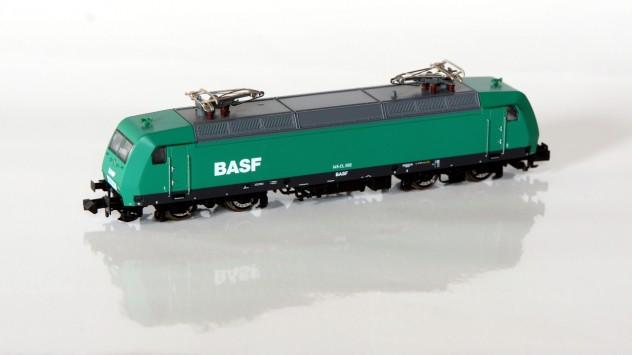 BR 145 von Fleischmann (BASF 145-CL 002)