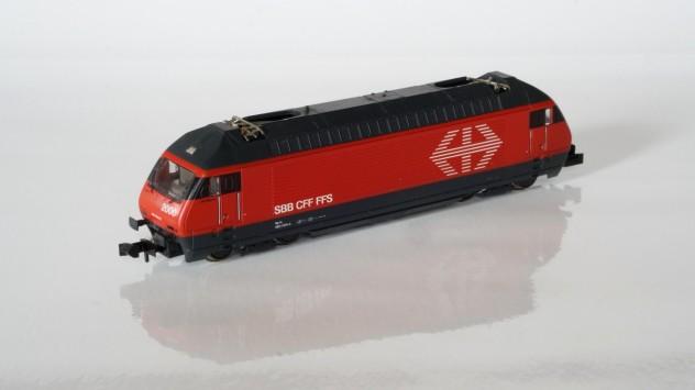RE 460 von MiniTrix