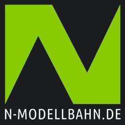 N-Modellbahn logo