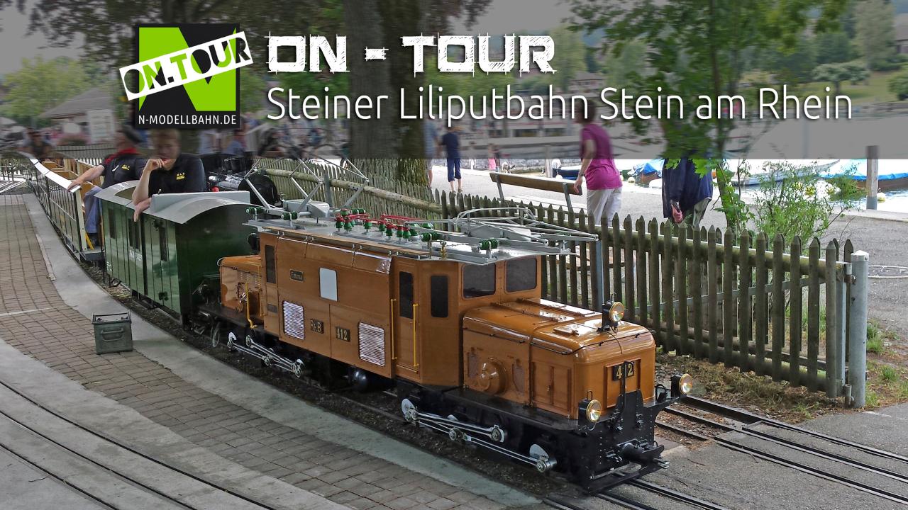 Steiner Liliputbahn