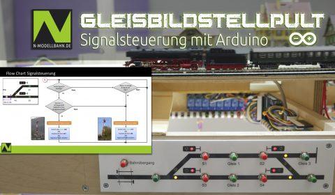 Signalsteuerung